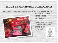 Beuqz & traditional Boardgames
